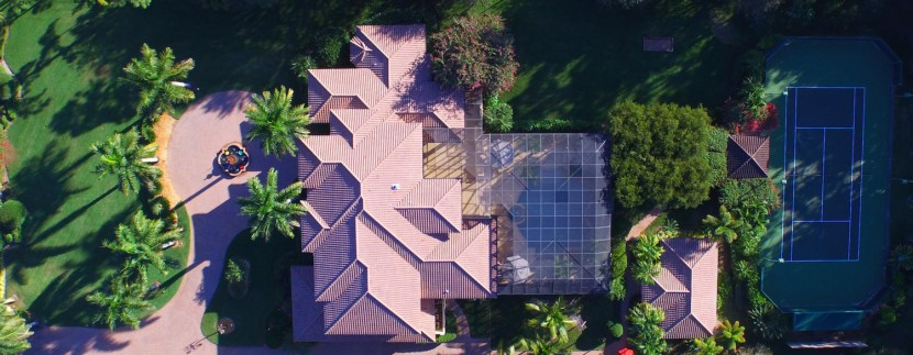 Pine Ridge Estate Home
