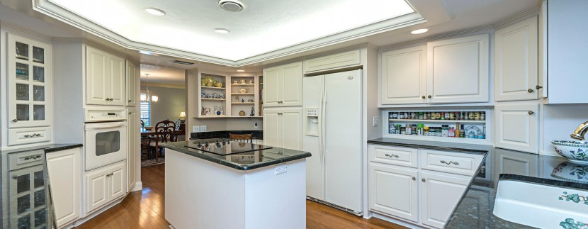 468 Devils Lane Naples FL-kitchen