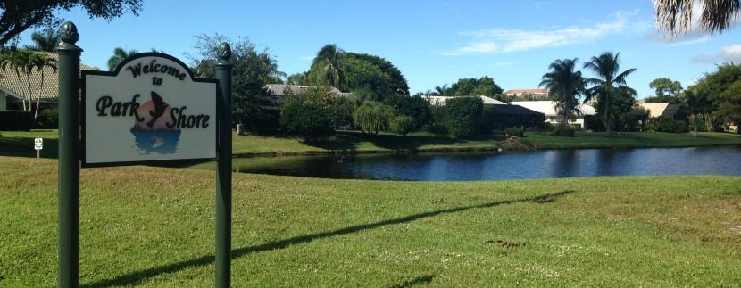 park shore naples florida