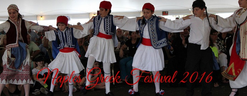 naples greek festival
